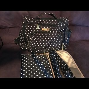 Jujube bff diaper bag